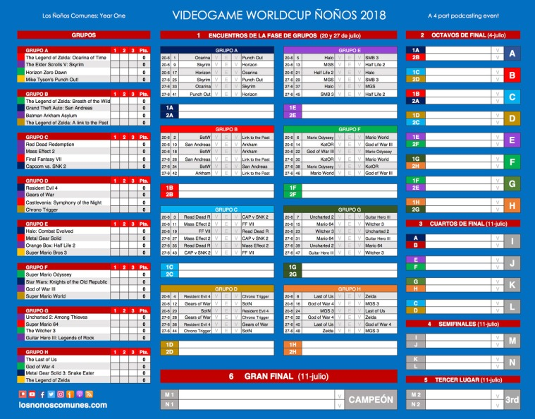 CalendarioNonos